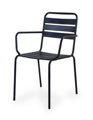 Πολυθρόνα μεταλλική