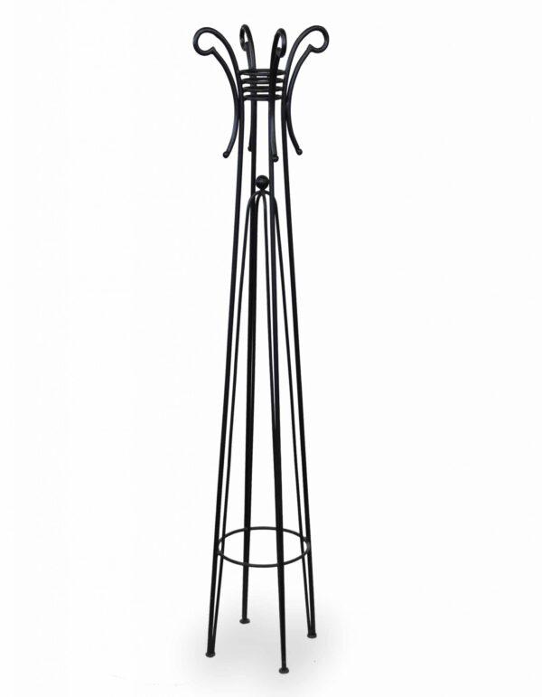 Μεταλλικός καλόγερος με ηλεκτροστατική βαφή