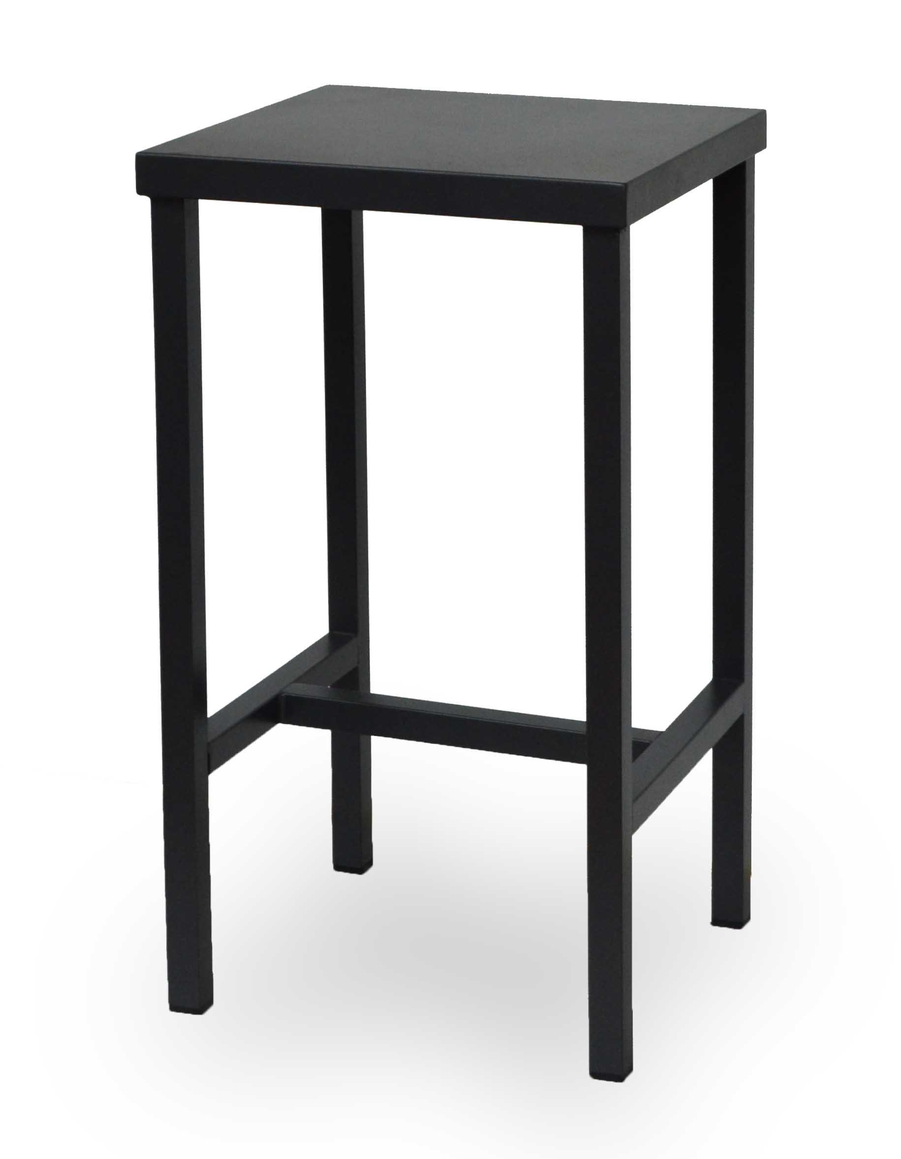 Μεταλλικό τραπέζι ψηλό με ηλεκτροστατική βαφή     Στα χρώματα και διαστάσεις της επιλογής σας